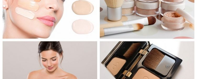 How To Use Powder Foundation?
